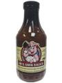 Jim's Own Smokey BBQ Sauce