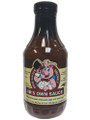 Jim's Own Smokey BBQ Sauce