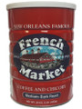 French Market Medium-Dark Roast Coffee and Chicory