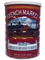 French Market Premium French Roast Coffee