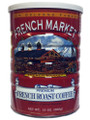 French Market Premium French Roast Coffee