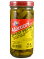 Marconi Sport Peppers | 8oz.