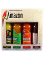 Amazon Hot Sauce Gift Pack