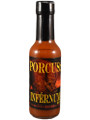 Porcus Infernum Bacon Hot Sauce