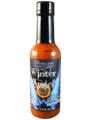 VooDoo Chile Winter Angel Hot Sauce w/ Samuel Adams Winter Lager