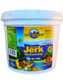 Blue Mountain Mild Jerk Seasoning Bucket | 9 lbs (Best By 5/31/17)