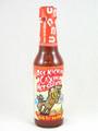 Ass Kickin Cajun Hot Sauce