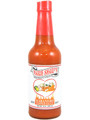 Marie Sharp&#039;s Hot Habanero Pepper Sauce | 10 oz.
