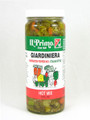 IL Primo Giardiniera Italian Style Marinated Pepper Hot Mix