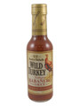 Wild Turkey Habanero Hot Sauce