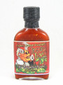 Crazy Mother Pucker's Liquid Lava Hot Sauce
