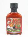 Crazy Mother Pucker's Liquid Lava Hot Sauce