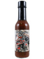 Heartbreaking Dawns Cauterizer Trinidad Scorpion Hot Sauce