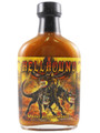 Hellhound Ghost Pepper Hot Sauce