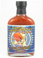 Crazy Mother Pucker's Groovy Garlic Hot Sauce