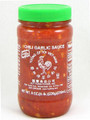 Huy Fong Fresh Chili Garlic Sauce