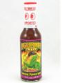 Iguana Red Hot Sauce