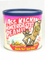Ass Kickin Honey Roasted Peanuts