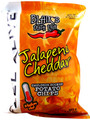 Blair's Death Rain Cheddar Potato Chips