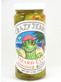 Crazy Jerry&#039;s Lizard Eyes Habanero Stuffed Olives