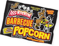 Ass Kickin Barbecue Microwave Popcorn