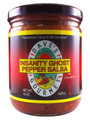 Dave&#039;s Insanity Ghost Pepper Salsa