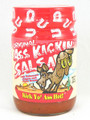 Ass Kickin Original Salsa