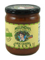Melinda's Medium Garlic Cilantro Salsa