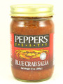 Blue Crab Zesty Salsa