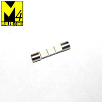 FESTOON-3-5050-CW Cool White 5mm x 31mm micro festoon 3 5050 SMD LEDs