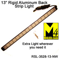 RSL-2835-13-CW Rigid Strip Light with 96 Cool White 2835 LEDs