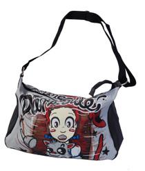Broomstick Luggage Bag