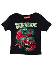 Crab Kids T Shirt