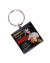 Dracula Poster Key Ring