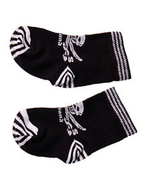 Darkside England Kids And Baby Socks