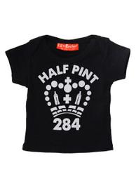 Half Pint 284 Baby T Shirt