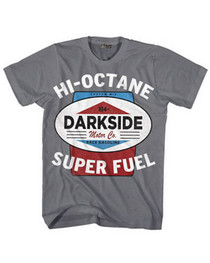 Hi Octane Grey T-Shirt