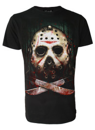 Jason Mens T-Shirt