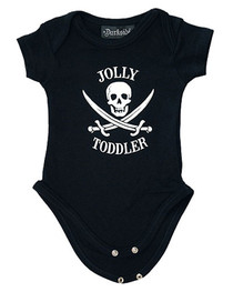 Jolly Toddler Baby Grow