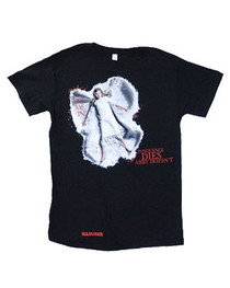 Let Me In Abbey Angel T Shirt