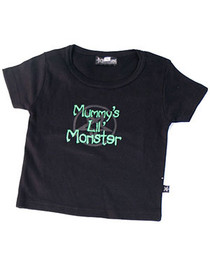 Lil Monster Baby/Kids T Shirt