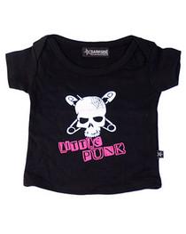 Lil Punk Baby T Shirt