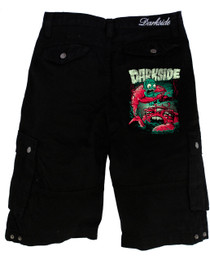 Mens Crab Shorts