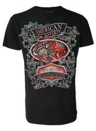 Moonshine Mens T-Shirt