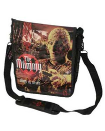 Mummy Record Bag