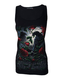 Nameless Crow Beater Vest