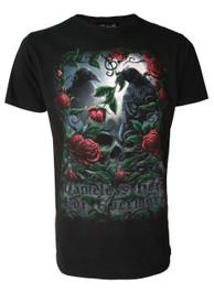 Nameless Crow T-Shirt