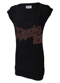 Psycho 23 Fitted T Dress