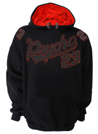 Psycho 23 Pullover Hood