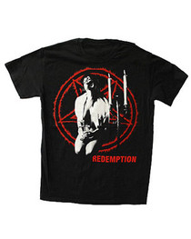 Red Redemption Mens T Shirt